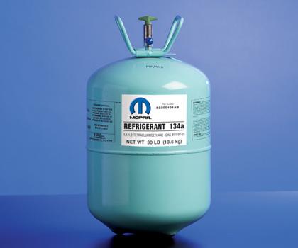 R 134a A C Refrigerant Pn 82300101ac